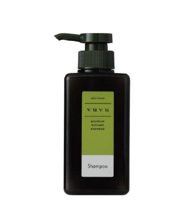Premium Brilliant Shampoo